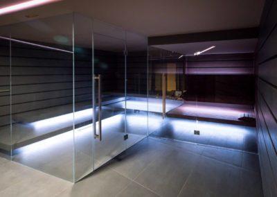 Atelier Wellness Sauna Hammam